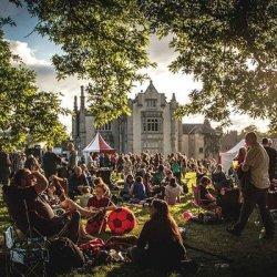 Groove Festival - Killruddery House & Gardens
